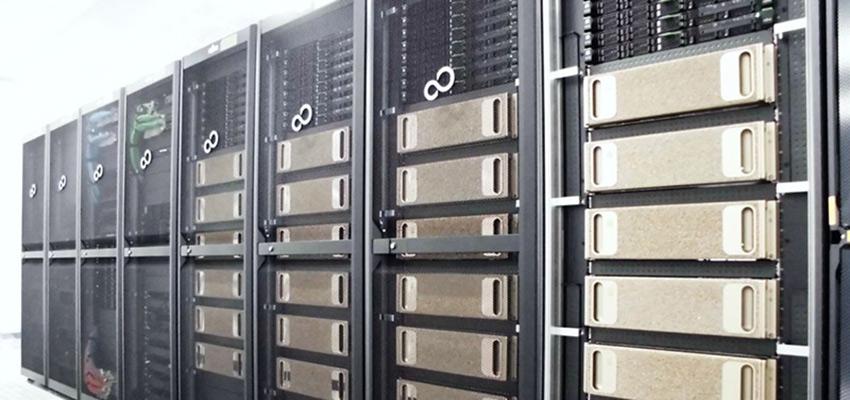 富士通使用 24 个 NVIDIA DGX-1 打造新型人工智能超级计算机