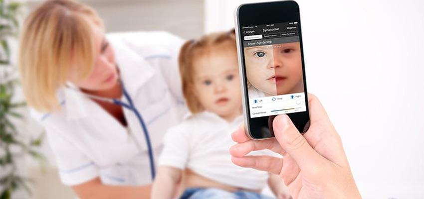面对面:人工智能 (AI) 如何加快诊断出罕见遗传病