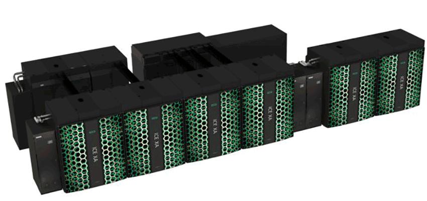 东京工业大学用 NVIDIA 加速计算平台打造日本最快超级计算机