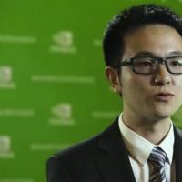 GTC大咖访谈录——中科曙光HPC产品事业部总经理李斌