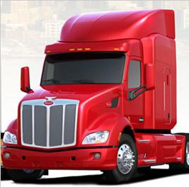 NVIDIA 与卡车制造商 PACCAR 合作开发自动驾驶技术