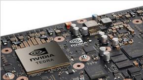 NVIDIA DRIVE PX 2 人工智能车载计算机荣膺 PACE 大奖