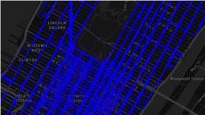 实时数据处理初创公司 MapD 依托 GPU 完成 2500 万美元融资