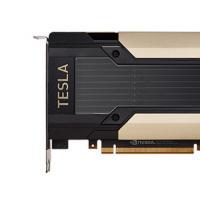 NVIDIA TESLA:一个平台带来数据中心的无限加速