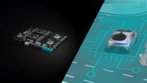 戴姆勒和博世自动驾驶出租车队选用NVIDIA DRIVE