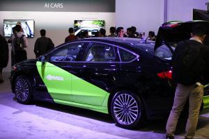在 GTC 上探索自动驾驶汽车以及其他热门技术的未来