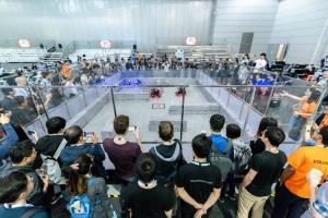 NVIDIA Jetson TX2助力机器人战队斩获RoboMaster AI挑战赛冠亚军