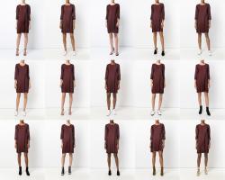 解锁搭配才能:AI帮助时尚人士选择完美服装