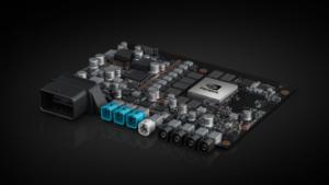 全球首个单芯片自动驾驶汽车处理器DRIVE Xavier荣获顶级安全专家认证