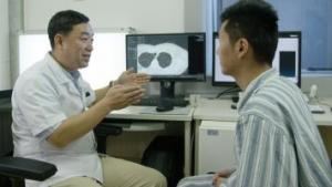这家初创公司利用AI及早发现肺癌