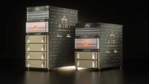 想要用AI弯道超车?AIRI Mini助力企业开启深度学习之旅
