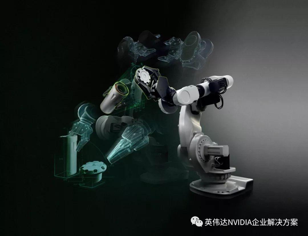 日本企业选用NVIDIA Jetson AGX Xavier赋能下一代自主机器人