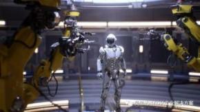 NVIDIA推出全球首款光线追踪GPU Quadro RTX