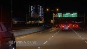 安全自动驾驶必经之路:NVIDIA开放DRIVE Constellation模拟平台