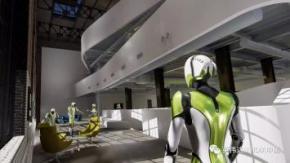 完全沉浸式体验:NVIDIA Turing助力VR实现新飞跃