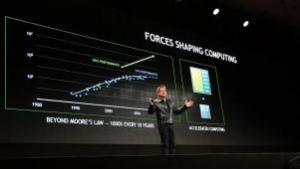 一文了解NVIDIA GTC Europe最新发布