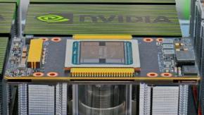 全球最大GPU背后秘密:NVSwitch如何实现NVIDIA DGX-2的超强功力?