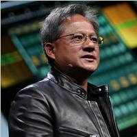 黄仁勋荣登2018年度全球表现最佳CEO榜单