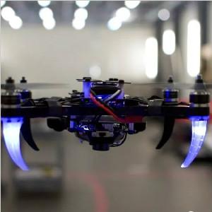 用目光就能操纵无人机是真的吗?