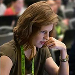 GTC18 技术分会 | 女性精英引领AI未来