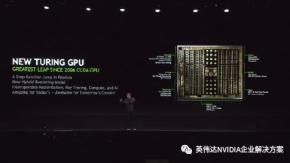 探秘Turing:全球首款支持实时光线追踪的GPU架构