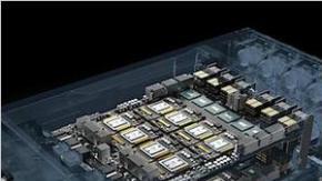 百度、腾讯借助 NVIDIA HGX-2 构建更强大的AI服务