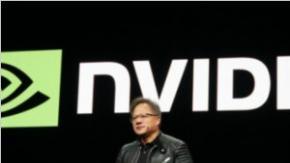 NVIDIA推动中国下一代车辆发展