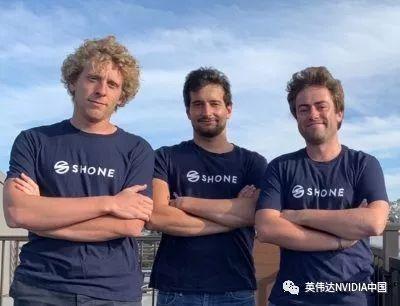 """""""三个臭皮匠""""的人工智能海运创业之旅"""