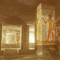 借助超现实VR探索埃及纳菲尔塔莉墓