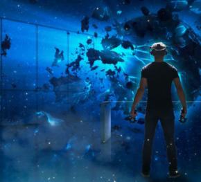 逼真视界,如临其境 —— NVIDIA的炫酷视觉体验