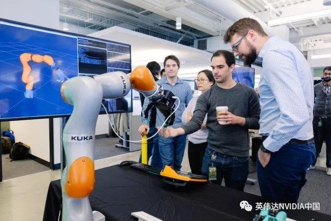 西雅图变身机器人创新之城