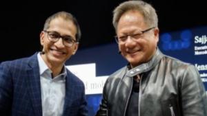 CES 2019   NVIDIA与梅赛德斯-奔驰将联手打造全新AI汽车架构