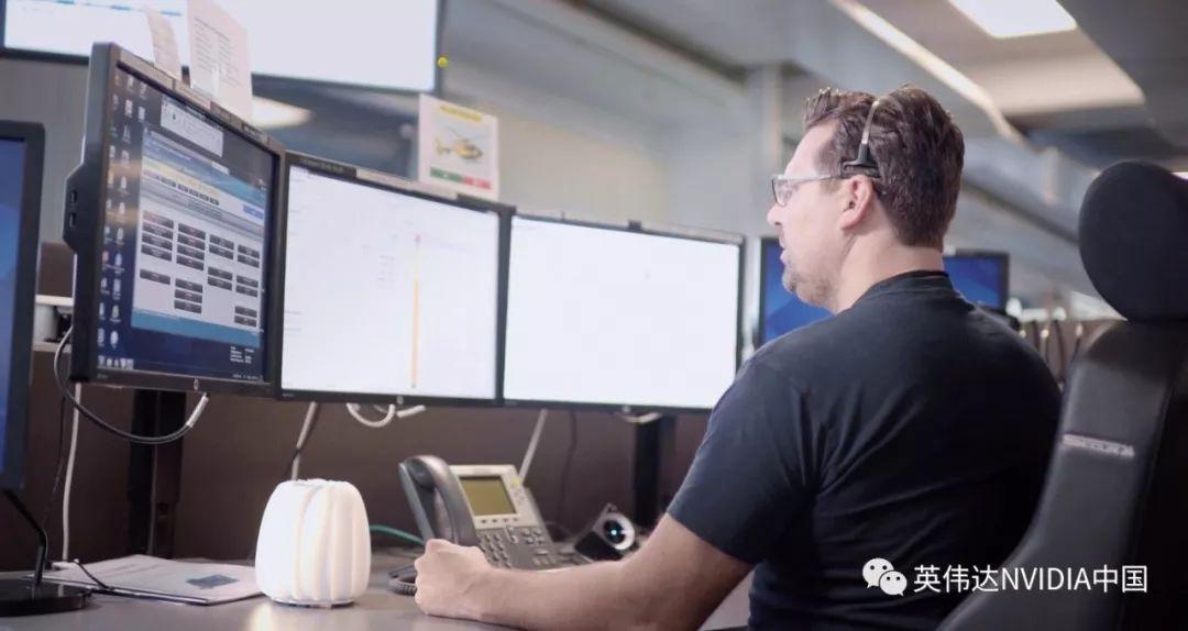 分秒必争!AI求助热线可在50秒内识别心脏骤停患者