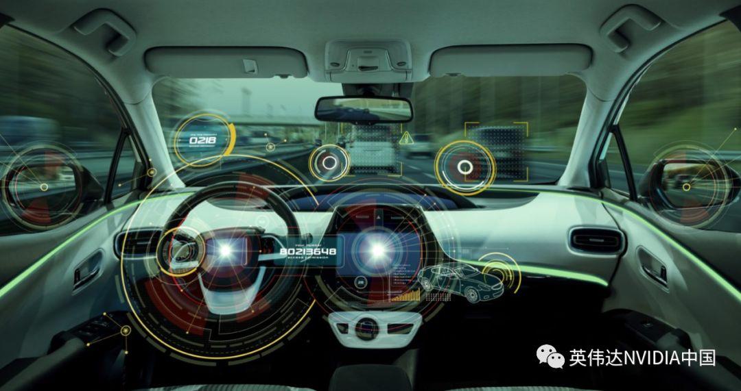 NVIDIA携手AdaCore共筑安全自动驾驶的未来