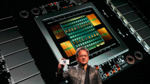 NVIDIA以69亿美元收购Mellanox