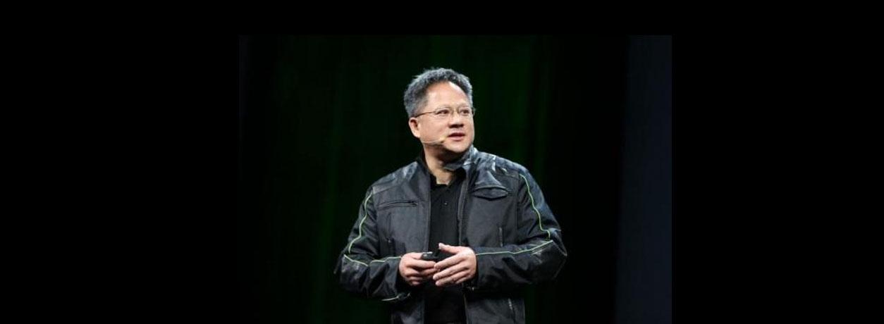GTC19 | 黄仁勋将在这场阵容强大的AI盛会上发表主题演讲
