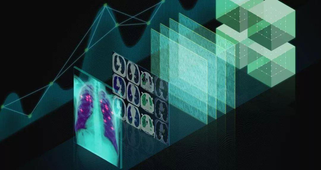 看AI如何改变医疗影像学