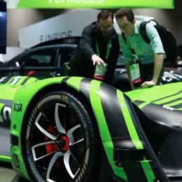 盘一盘GTC 2019上不容错过的5大自动驾驶精彩内容