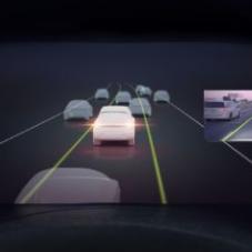 基于NVIDIA DRIVE的L2+:比L2更安全智能的自动驾驶系统