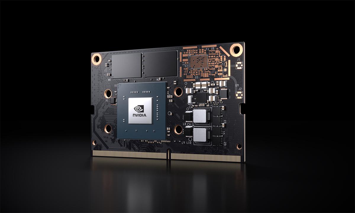 NVIDIA宣布推出Jetson Nano:售价99美元 可运行所有人工智能模型