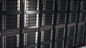 全球IT企业相继针对数据科学发布NVIDIA赋力的企业级服务器