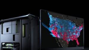 NVIDIA面向数百万数据科学家推出全新高性能工作站