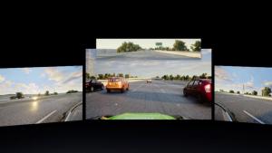 自动驾驶车辆验证的虚拟测试平台NVIDIA DRIVE Constellation上市
