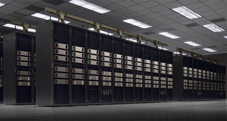 数据中心领导者借助NVIDIA DGX POD提升AI效益