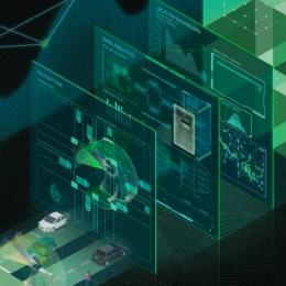 NVIDIA携微软打造从边缘到云端的实时流视频分析解决方案
