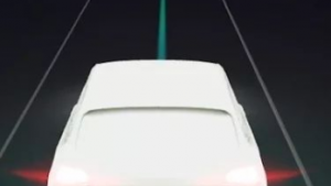 NVIDIA推出DRIVE AV Safety Force Field