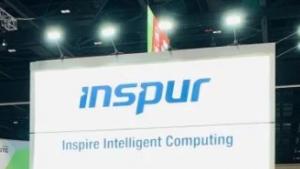 浪潮发布多款基于NVIDIA GPU的AI服务器