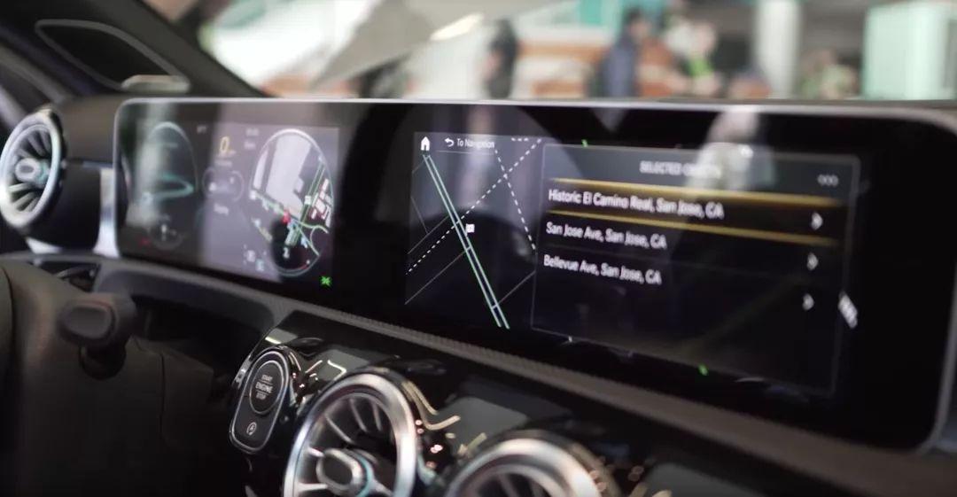 带您回顾NVIDIA DRIVE合作伙伴的自动驾驶创新技术