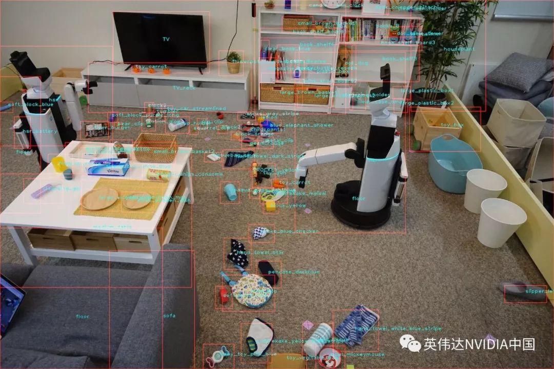 """持家小能手,这款机器人让您的家告别""""脏乱差"""""""