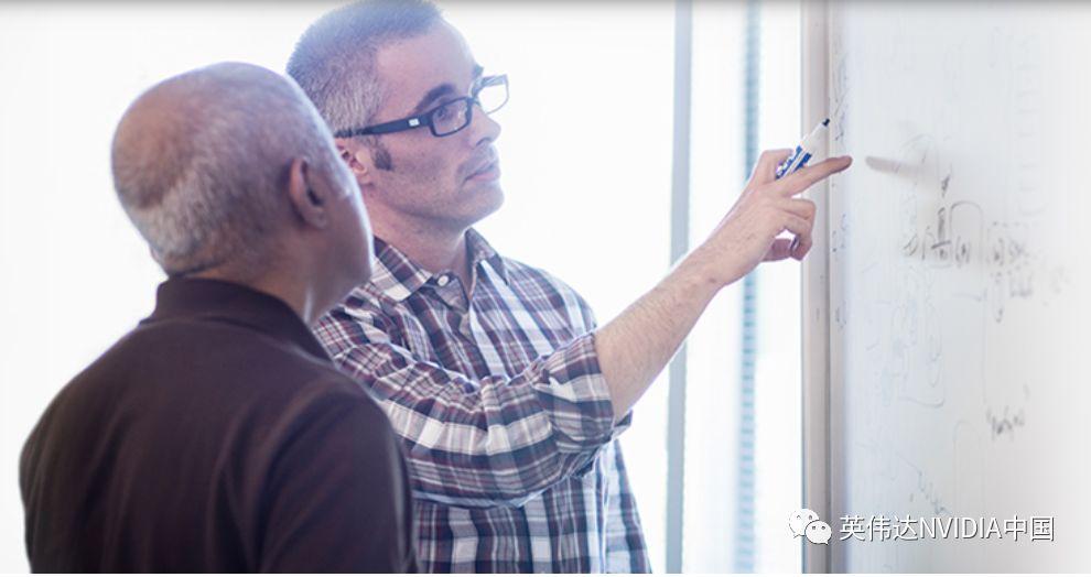 2019年度NVIDIA奖学金获得者揭晓,学术创新改变计算的未来